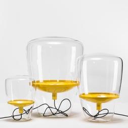 Brokis-Balloon-Transparent-Yellow