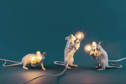 mouselamp