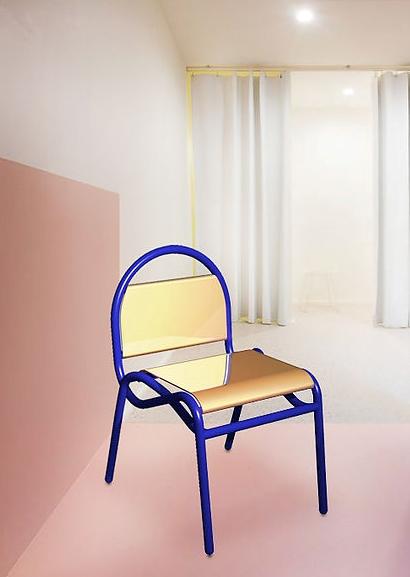 A.I. Infinita chair