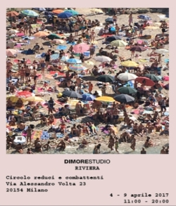 DIMORE STUDIO Riviera