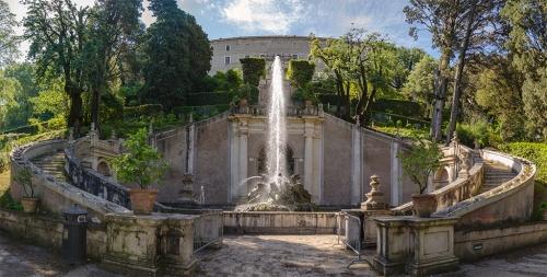 Villa d' Este