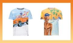 MONCLER t-shirt SS17