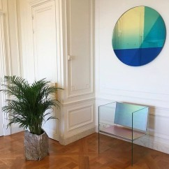 NOMAD MONACO works by Fredrik Paulsen, Sabine Marcelis & Brit van Nerven and Soft Baroque featured in the Etage Projects