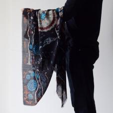 Bjork-Klaus Haapaniemi-Black-Lake Collection 3
