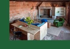 Airbnb Civita di Bagnoregio_ph. DWA