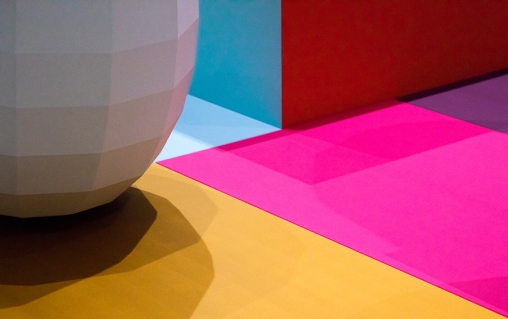 Hella Jongerius Breathing Colour – The Colour Catchers 1