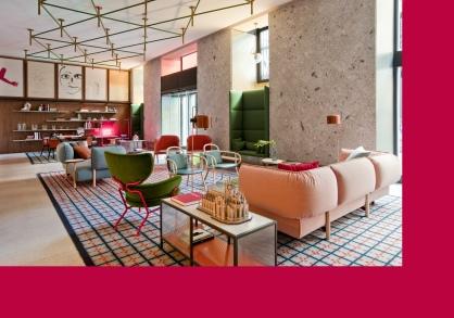 Hotel Giulia - ph. Ricardo Labougle