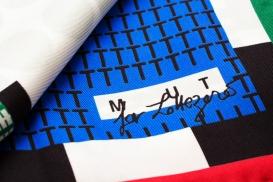 Studio Mut-Lottozero MUT foulard