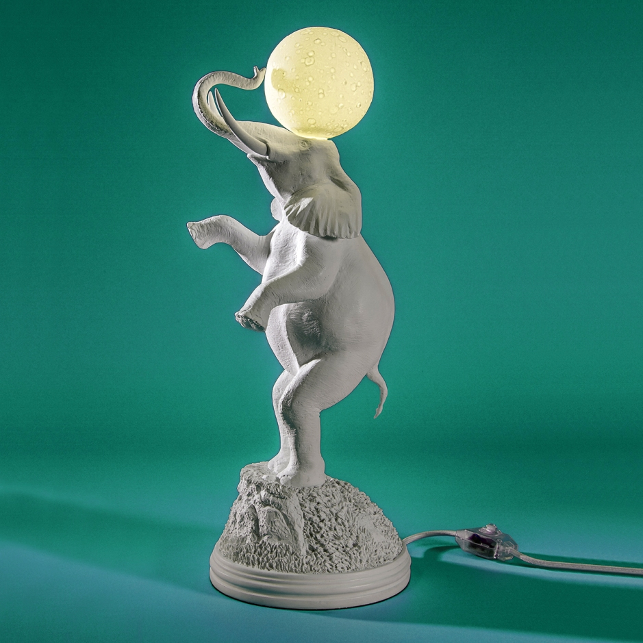 Elephant Lamp-Marcantonio Raimondi Malerba