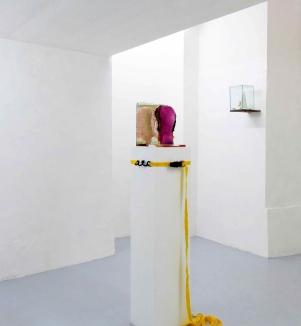 Cerchio art book exhibition, vista della mostra, Dimora Artica Milano