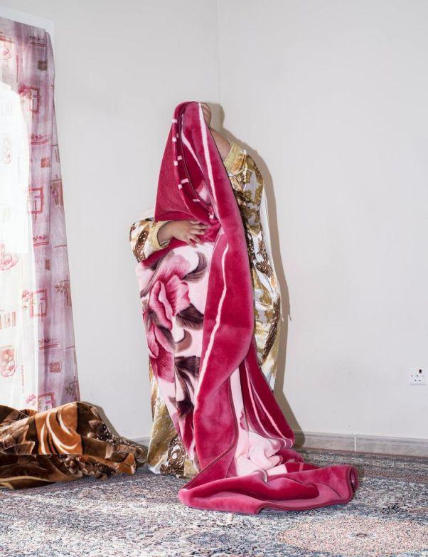 Farah Al Qasimi portfolio