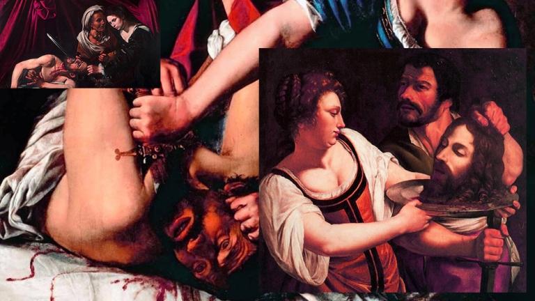 Artemisia Gentileschi artwork.jpg