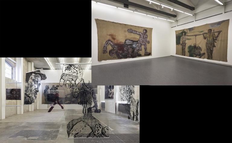 Leon Golup-FondazionePrada