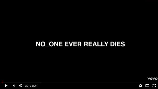 NERD-RIHANNA LEMON video